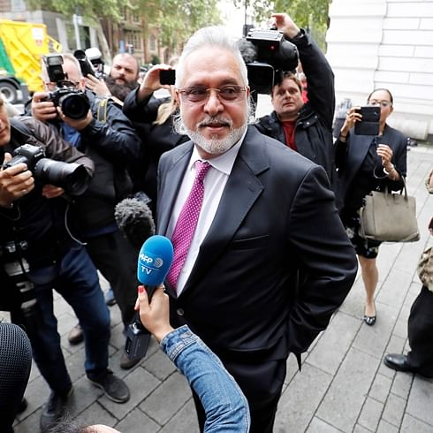 UK Court to hear Vijay Mallya's extradition appeal in Feb 2020