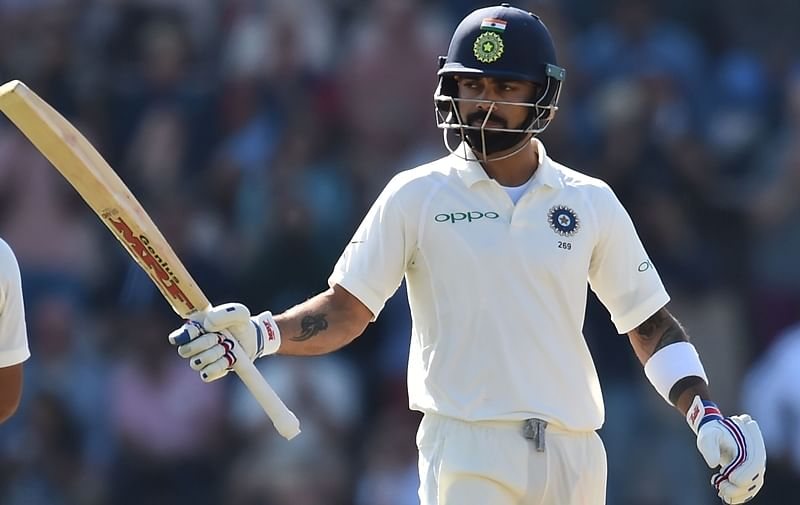 ICC Test rankings: Virat Kohli retains top spot, Bumrah reaches career-best rating points
