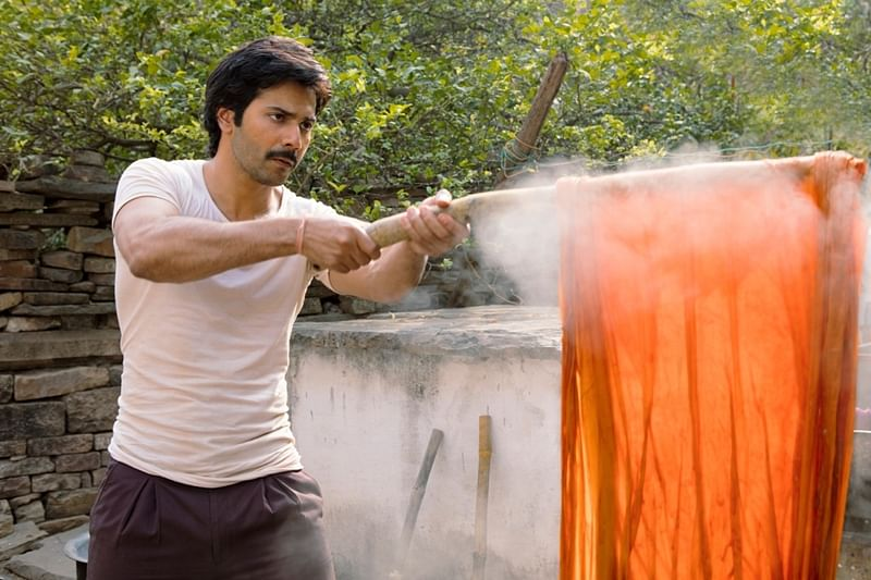 Varun Dhawan becomes highest paid actor of his generation; charges THIS amount for 'ABCD 3'