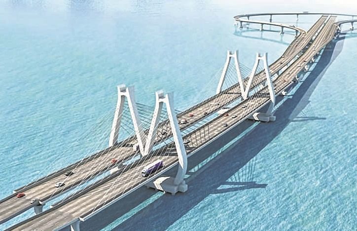 Versova-Bandra Sea Link: Beware of ammo on seabed, says Navy to MSRDC