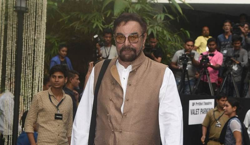 World Suicide Prevention Day 2018: Kabir Bedi opens up on tragedy of losing his 25-year-old son to suicide
