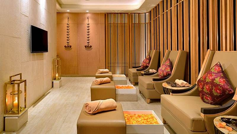 Spa Review: Tattva Spa is a tranquil treat