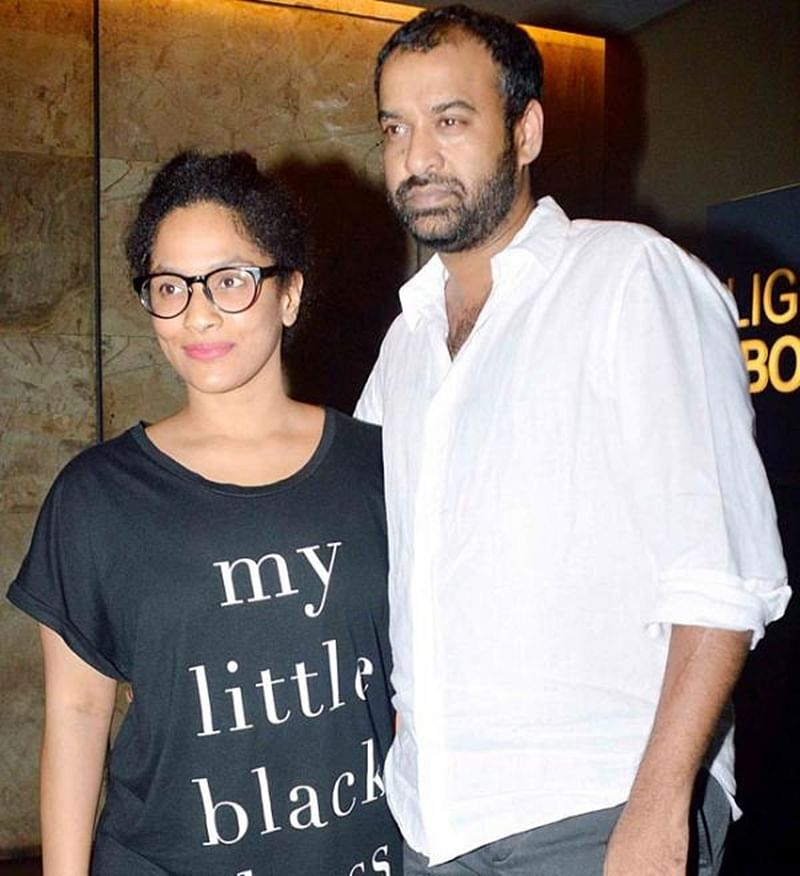 Neena Gupta's daughter and designer Masaba releases official statement on divorce with Madhu Mantena
