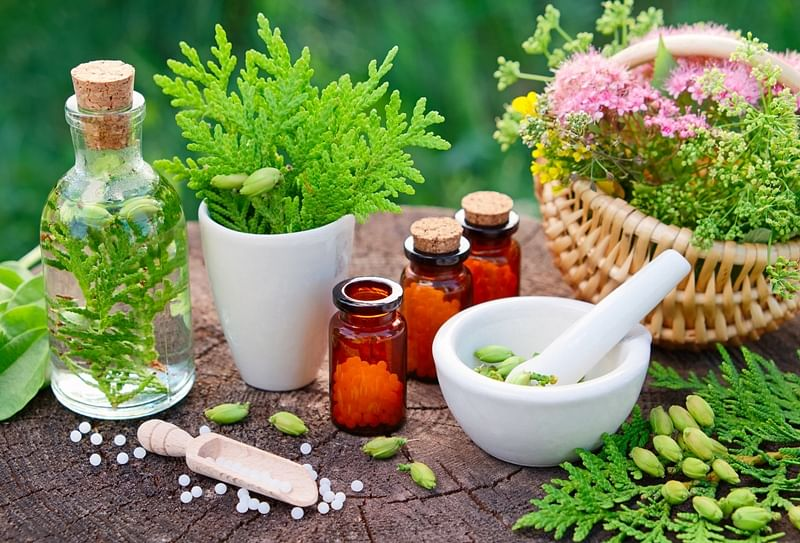 Herbs bring hope for kidney patients