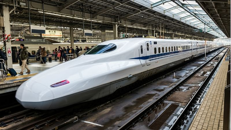 Bullet train deadline gets pushed by two years