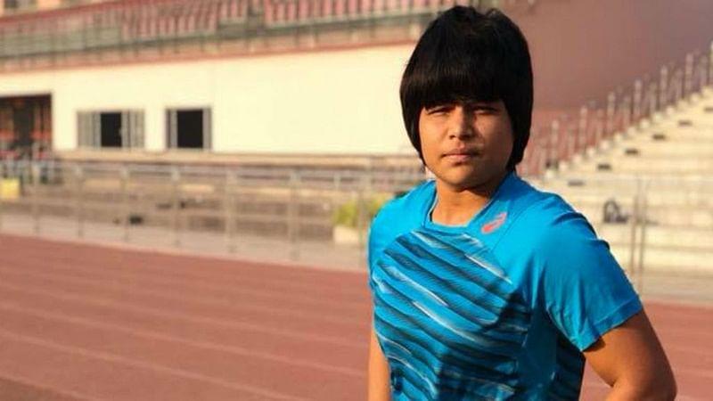 Wrestler Divya Kakran slams Delhi government for not extending any help before Asian Games