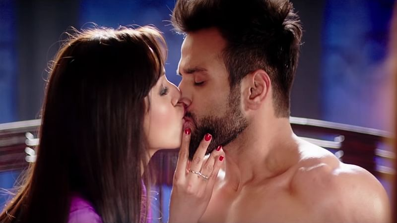 X.X.X Uncensored: Rithvik Dhanjani and Kyra Dutt give glimpses of their uncensored avatar in midnight tidbits video