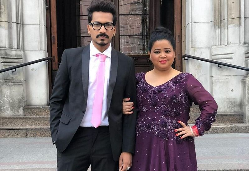 Bigg Boss 12: Bharti Singh and Haarsh Limbachiyaa didn't enter the house and the reason is shocking
