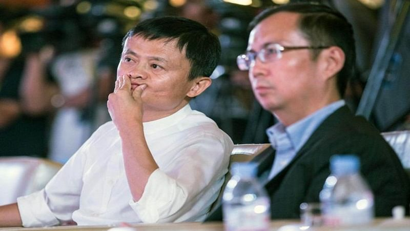 Alibaba's co-founder Jack Ma to retire next year