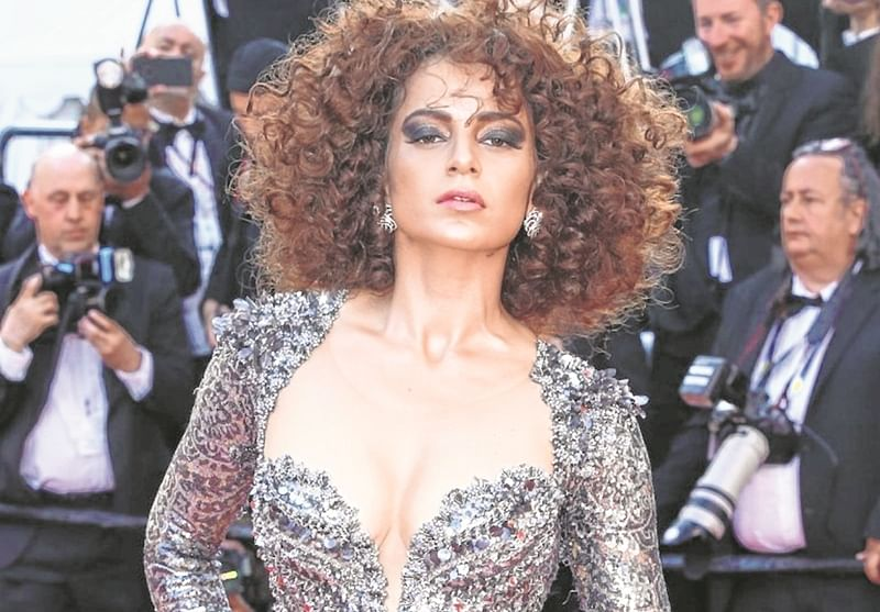 Why everybody loves to hate Kangana Ranaut