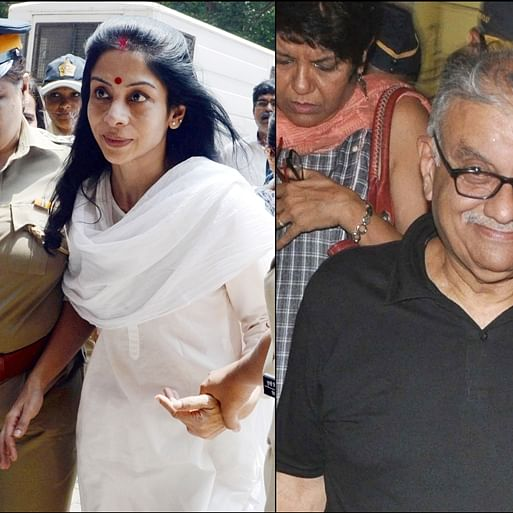 Peter's role was different, says CBI, opposing Indrani's bail plea