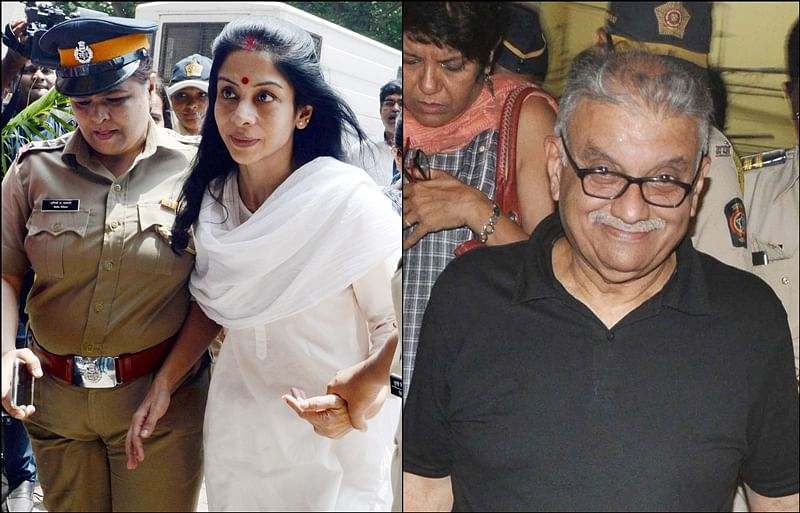 Sheena Bora murder case accused Indrani and Peter Mukerjea file for divorce in Mumbai court