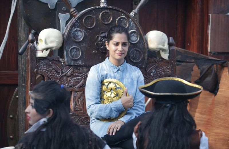 Bigg Boss 12 Day 9: 'Samundari Lootere' task gets ugly, Neha Pendse has a break down and more
