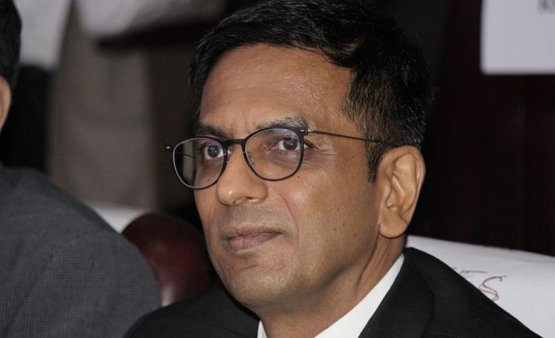 Aadhaar law couldn't have been passed as Money Bill, amounts to fraud on Constitution: Justice D Y Chandrachud