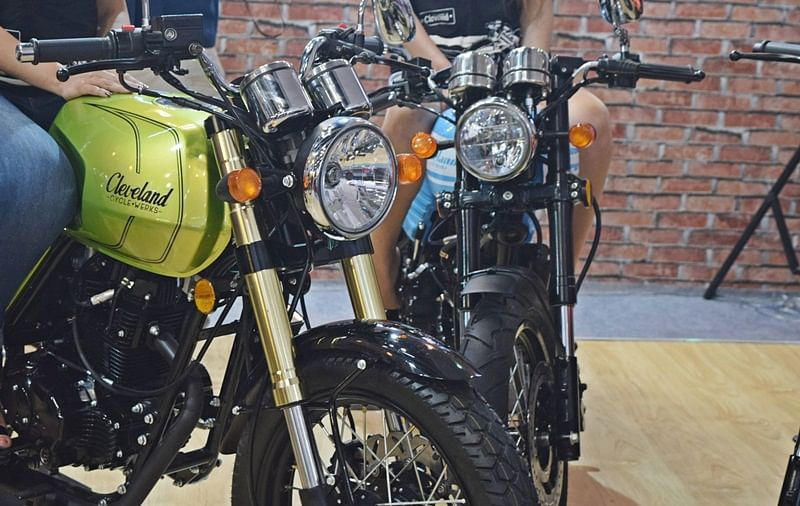 Cleveland CycleWerks Gears Up For India Launch