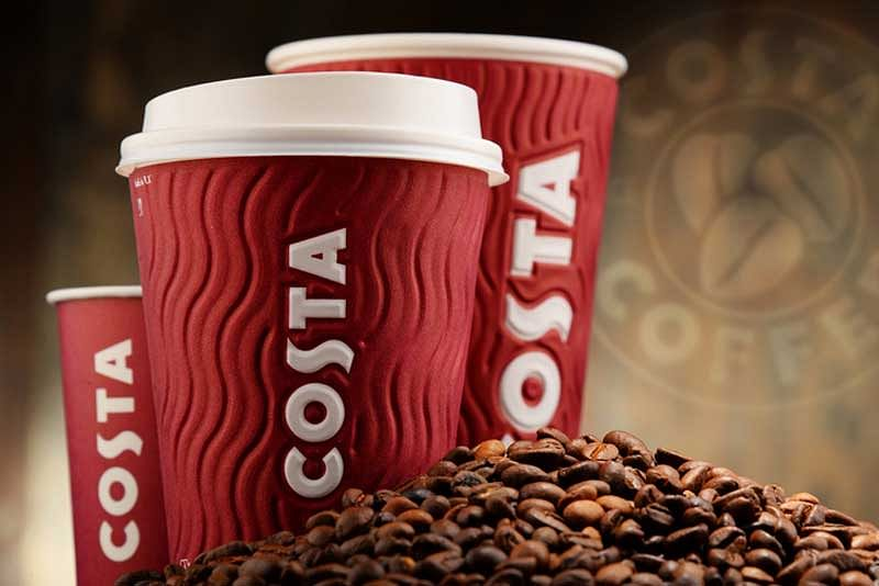 Coke to take over Costa for $5.1 bn