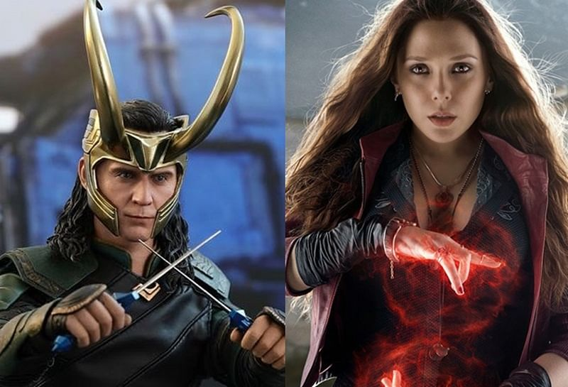 Loki and Scarlet Witch didn't die in 'Avengers: Infinity War'? Details inside