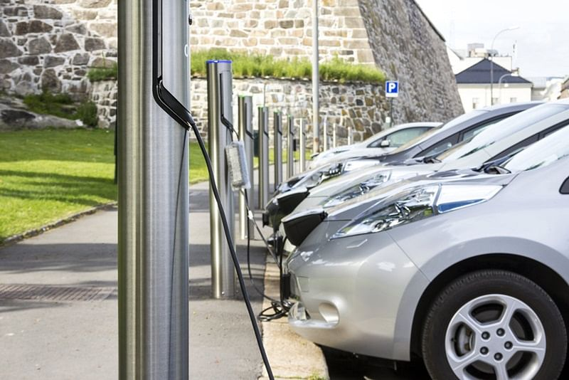 "Supportive framework for EV transition ""imperative"": ICRA"