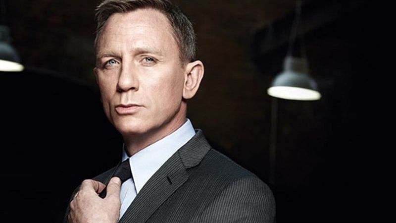 'James Bond' fame Daniel Craig to star in 'Knives Out'