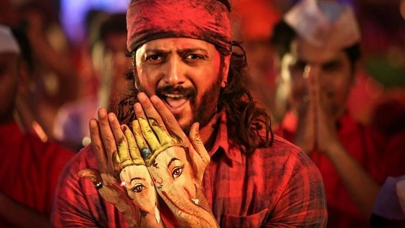 Ganesh Chaturthi 2019: 7 Bollywood songs that are perfect for Mumbai style Ganeshotsav
