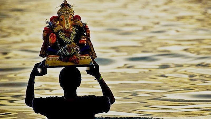 Mumbai: No Ganpati visarjan at Sion pond from next year, says BMC