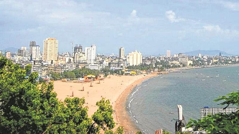 Mumbai: Separate pavilion for foreign tourists at Girgaon Chowpatty during Ganeshotsav