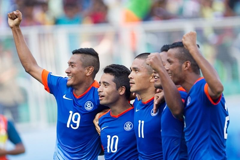 India vs Maldives SAFF Cup 2018 Live! When and where to watch in India