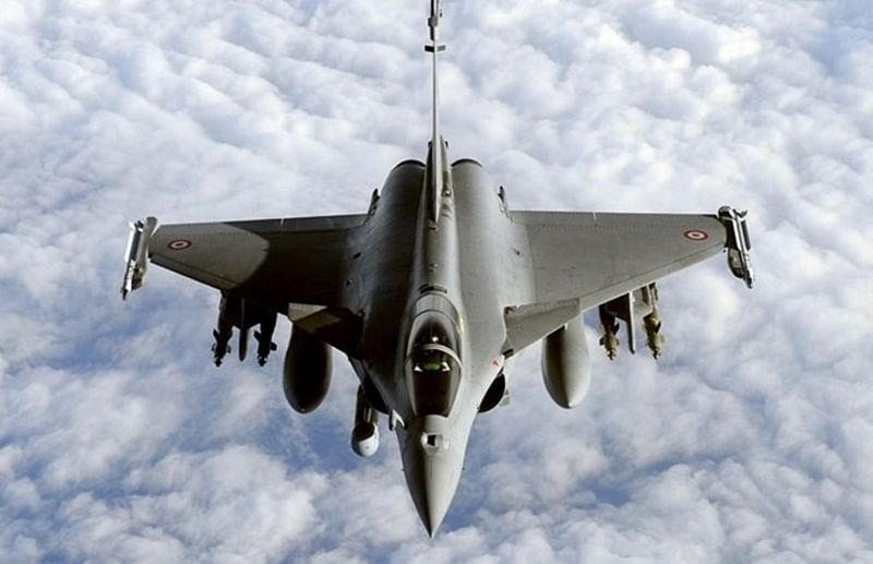 BJP dares Congress to disclose Rafale price during UPA-II