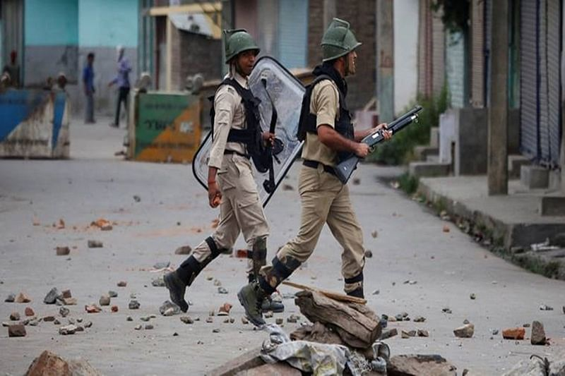 Pulwama killings: Mobile internet services suspended in most parts of Kashmir