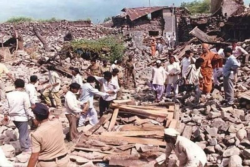 25 years of Latur Osmanabad earthquake: Recap of the deadly tragedy that shook Maharashtra