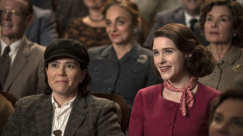 Emmy Awards 2018: 'The Marvelous Mrs Maisel' laughs away with top comedy honours