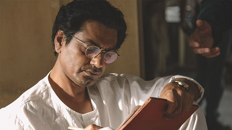 'Manto' movie review: Nawazuddin Siddiqui starrer echoes Guru Dutt's 'Pyaasa'