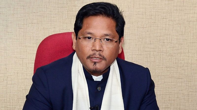 Meghalaya to close entry points from July 24-31