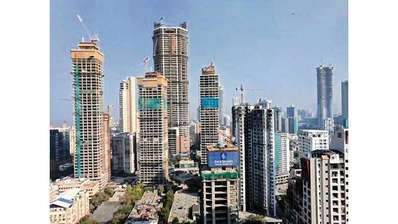 Bhendi Bazar Redevelopment Project: 600 families to get keys for new apartments