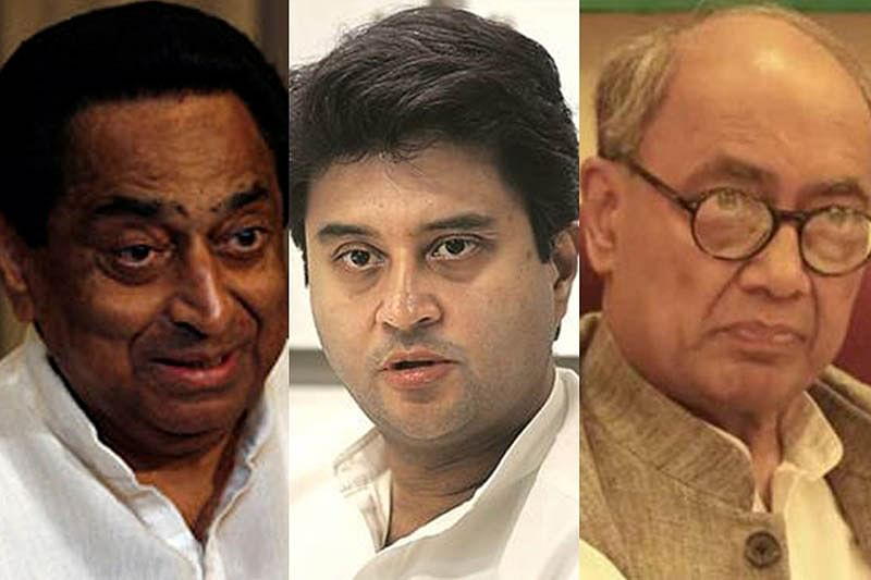 Vyapam: Cong leaders booked after court order
