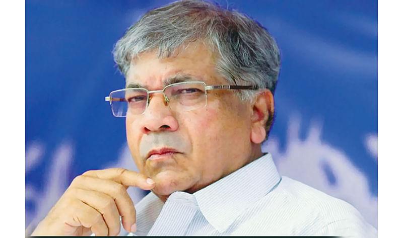 All India Majlis-e-Ittehadul Muslimeen demands 100 seats from  Vanchit Bahujan Aghadi