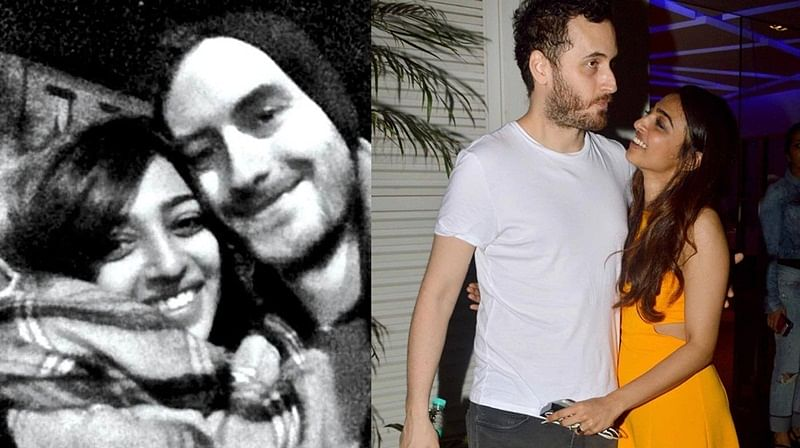 Happy Birthday Radhika Apte: These pictures of 'Ghoul' actress and husband Benedict Taylor prove that they are made for each other