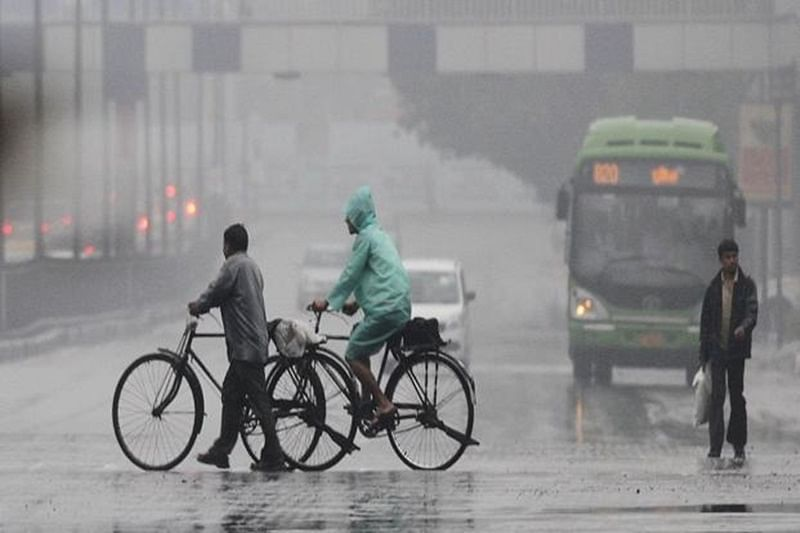 Bhopal: State may get light rain from today