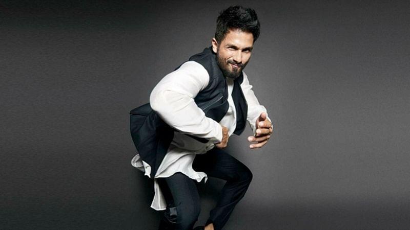 Shahid Kapoor teases 'Urvashi' remake alongside Kiara Advani; watch video