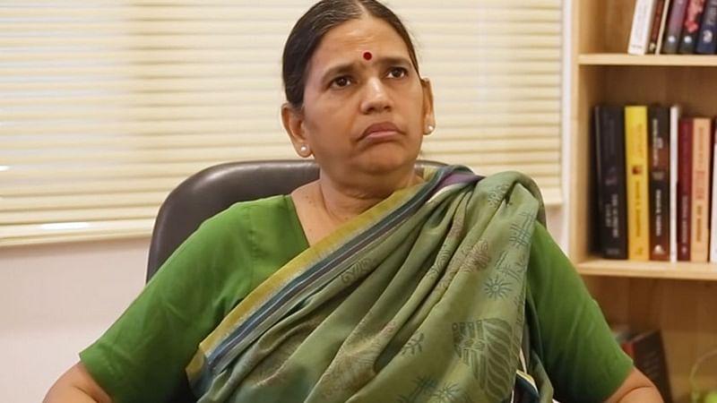 No bail for 'ailing' Sudha Bharadwaj