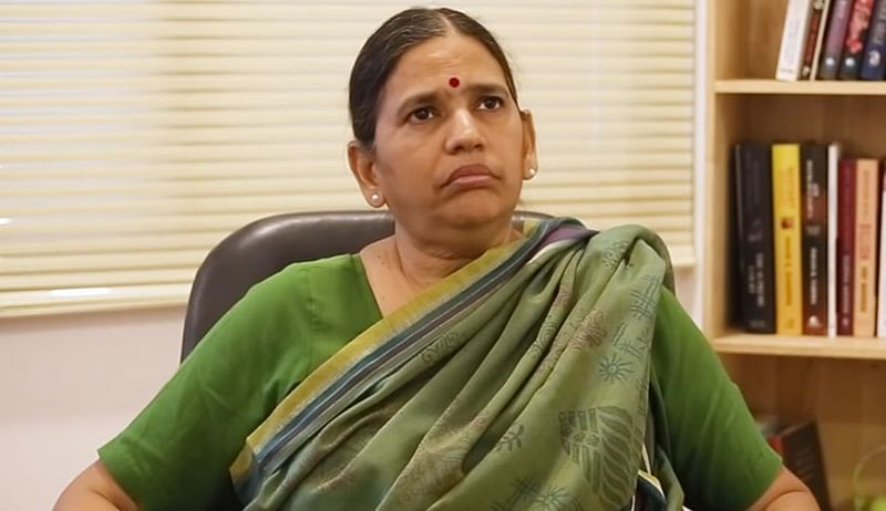 Bhima -Koregaon case: Sudha Bharadwaj requests NIA to withdraw 'defamatory' remark