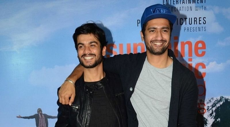 I want to work with Vicky Kaushal, says brother and actor Sunny Kaushal
