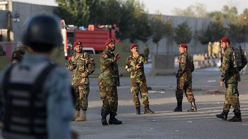 Taliban attacks kill 15 Afghan policemen: Kabul officials