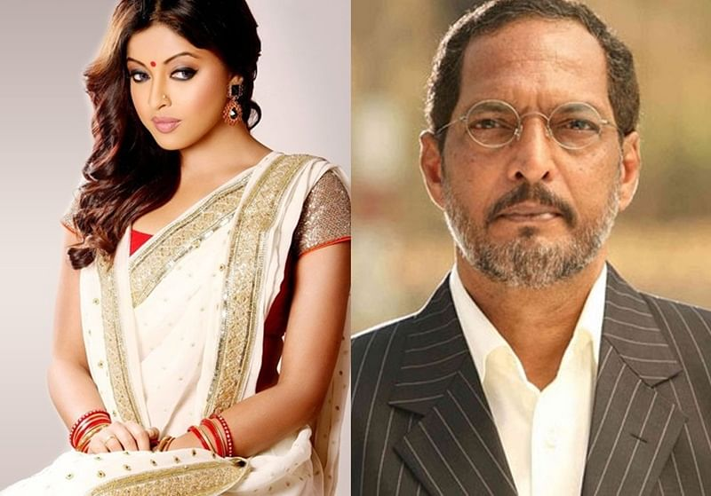 This is the song which sparked controversy between Nana Patekar and Tanushree Dutta