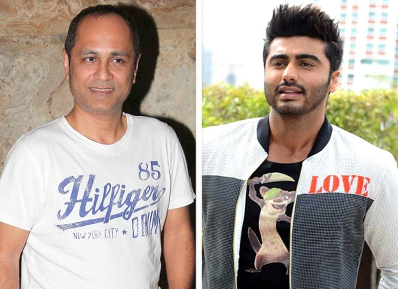 Vipul Shah to direct 'Singh Is Kinng', Arjun Kapoor to play lead
