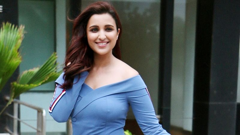 People don't really know the emotional side of my body transformation: 'Namaste England' actor Parineeti Chopra