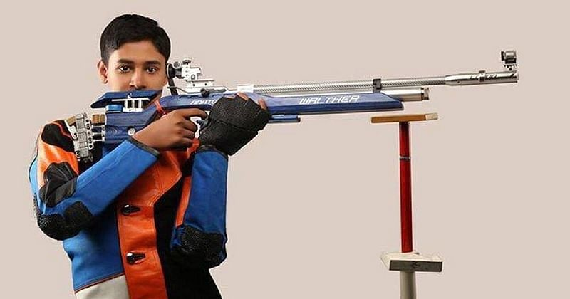 Youth Olympics: Shooter Tushar bags silver to open India's medal account