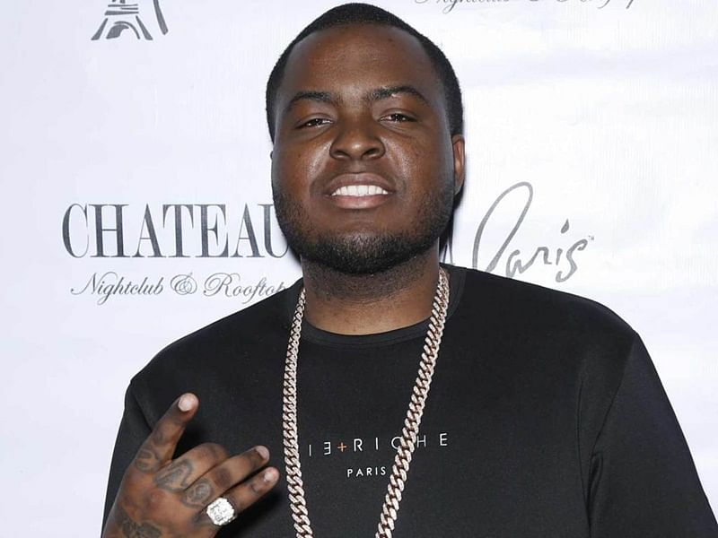 It's great to see cultural exchanges between countries: Singer Sean Kingston