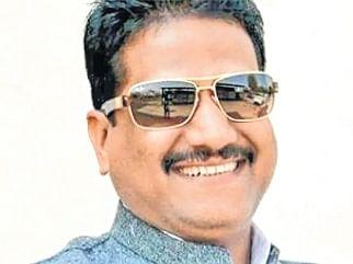 Bhopal: BJP MLA joins Congress
