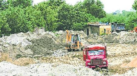 MP Assembly Elections 2018: Where the ravines are still being ravaged